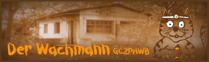 GC2PHWB - Der Wachmann am 18.06.2016
