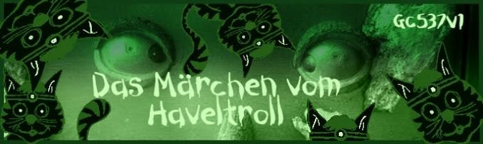 GC537V1 - Das Märchen vom Haveltroll